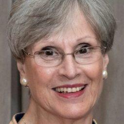 Sue Pearlman